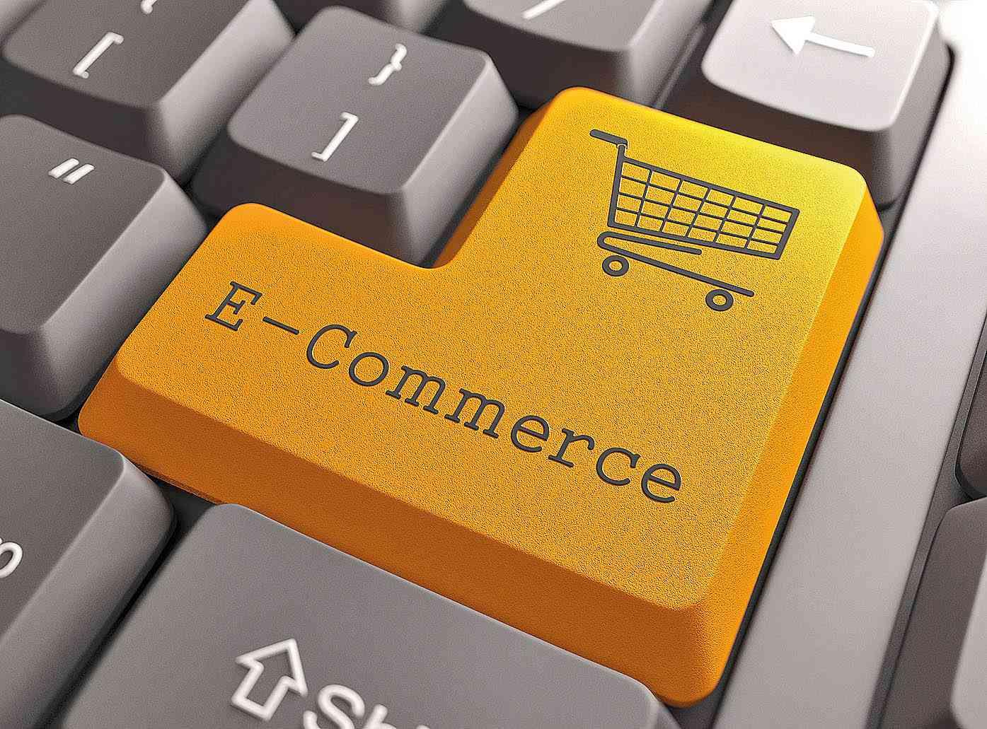 comércio eletrônico-ecommerce