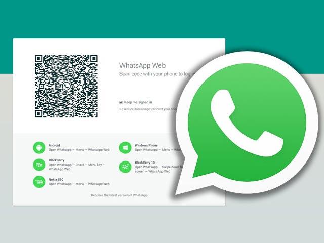 hackear o WhatsApp
